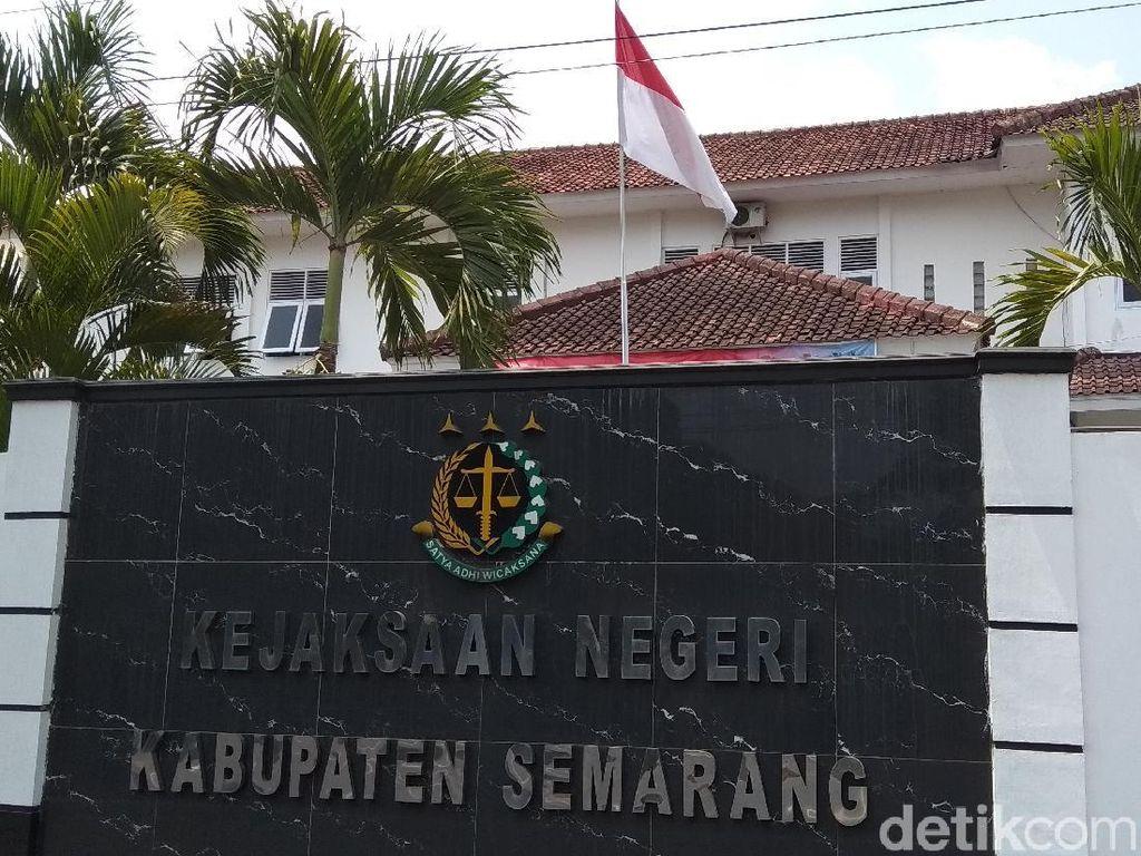 Berkas Kasus Politik Uang P21, 2 Caleg Golkar Ini Segera Disidang