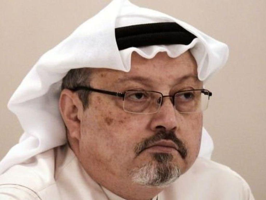 Jerman Akan Larang Masuk 18 Warga Saudi Terkait Pembunuhan Khashoggi
