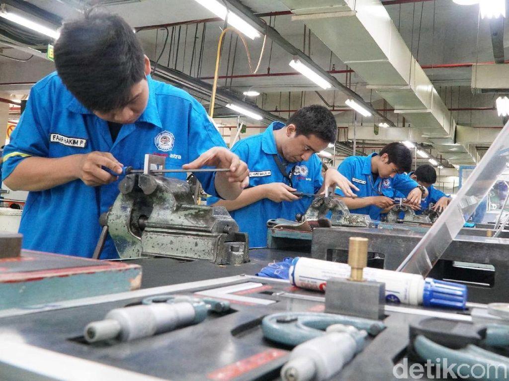 PR Presiden Terpilih: Dorong Manufaktur Demi Perkuat Rupiah
