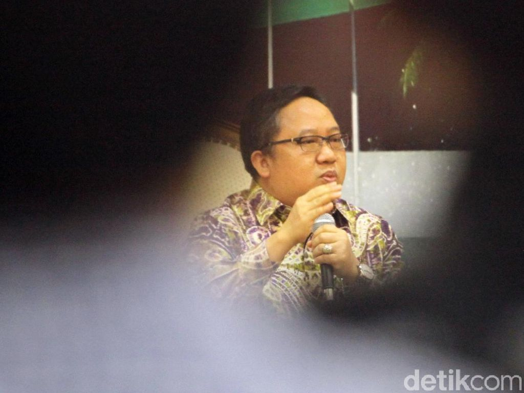 PPP soal Oknum TNI-Polri Jual Senpi-Amunisi ke KKB Papua: Itu Ikut Makar