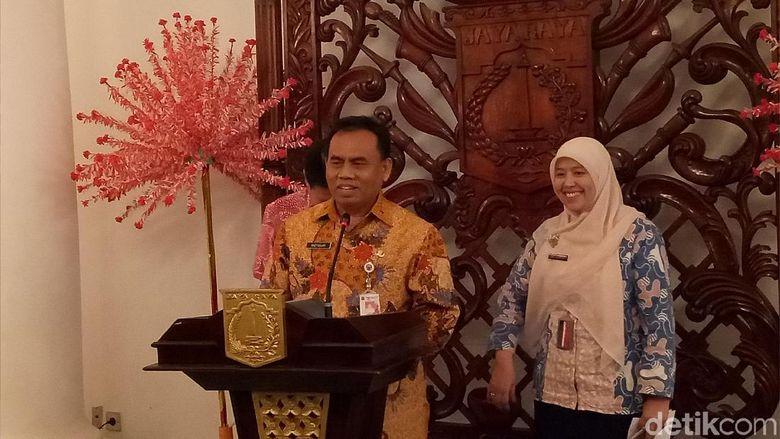 Anies Tetapkan UMP DKI 2019 Sebesar Rp 3,9 Juta