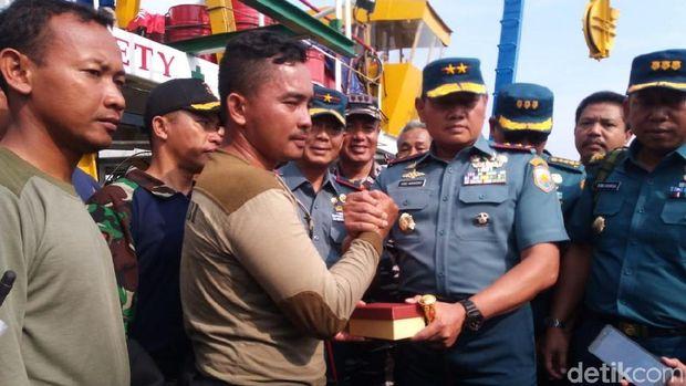 Hasil Evakuasi Lion Air PK-LQP Hari Ini