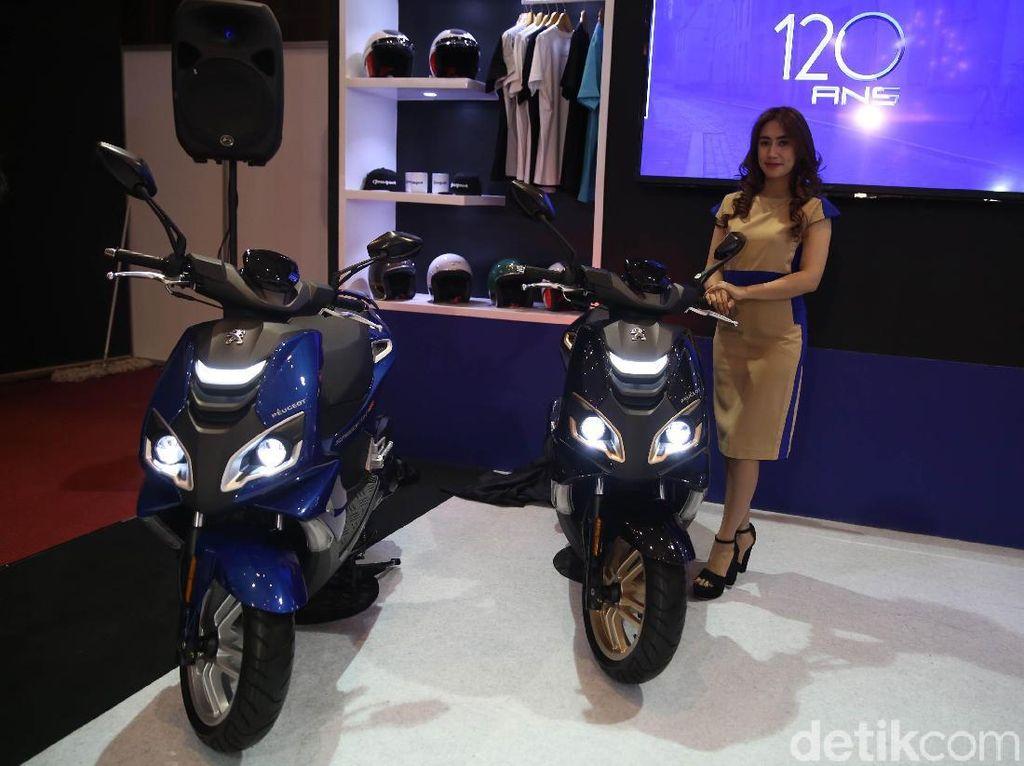 Sama-sama Mesin 125cc, Pilih Motor Merek Jepang atau Eropa?