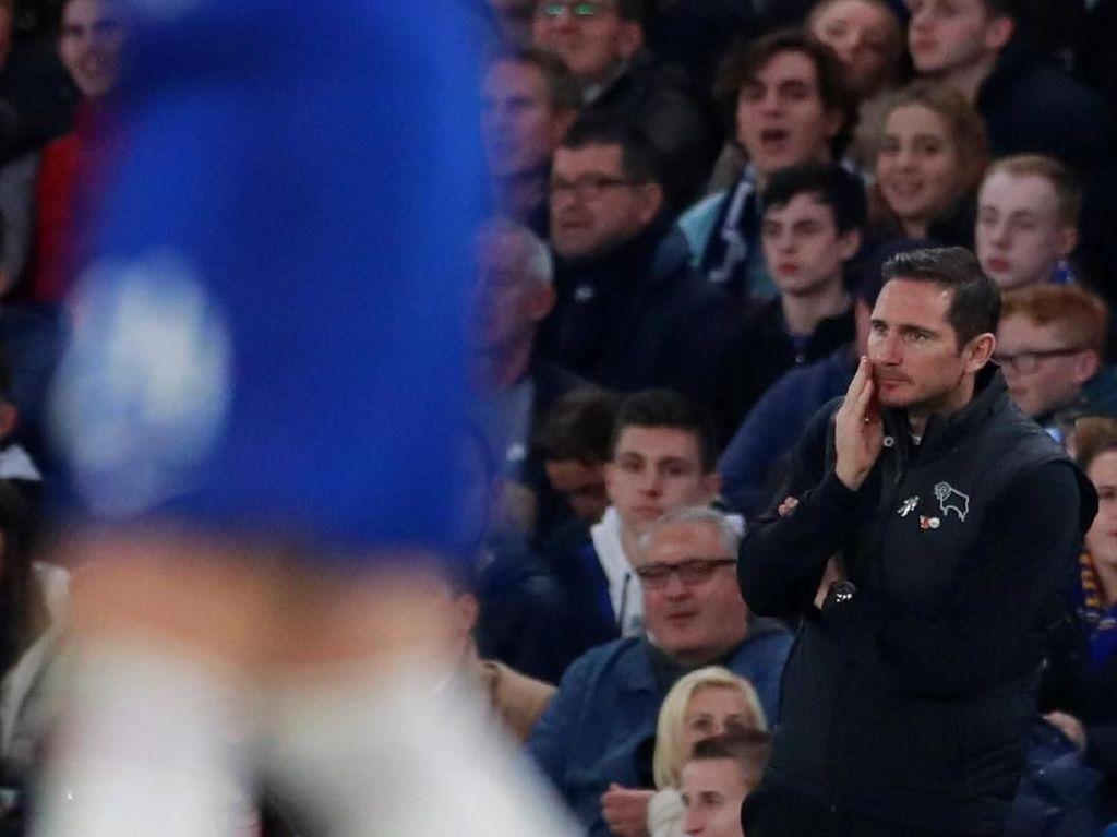 Lampard Hanya Satu dari Beberapa Kandidat Manajer Chelsea