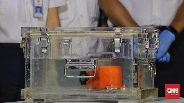 Bareskrim Selidiki Rekam Medis Pilot dan Teknisi Lion Air JT-