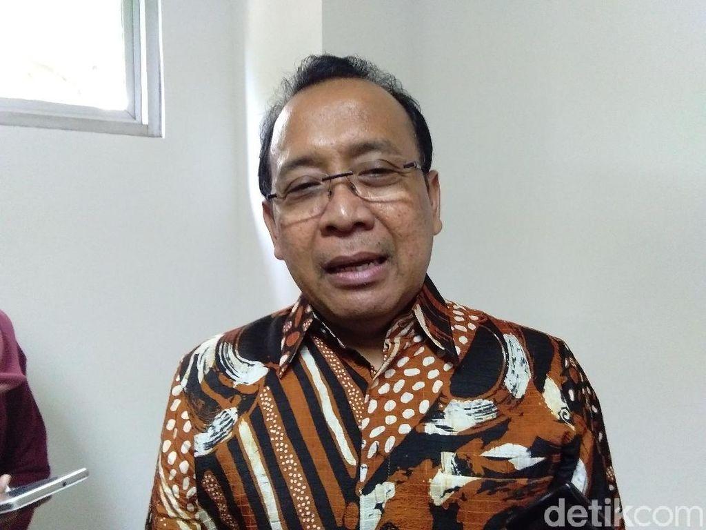 Mensesneg Beberkan Alasan Jokowi Gratiskan Jembatan Suramadu