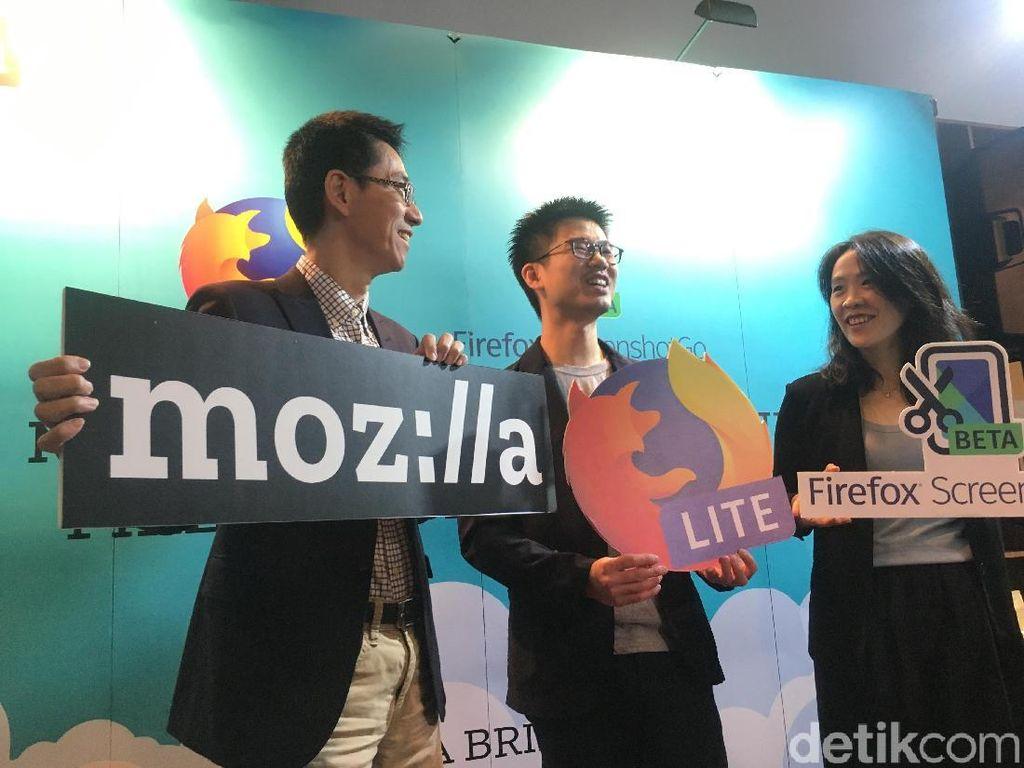 Firefox Rocket Ganti Nama, Apa Lagi yang Beda?