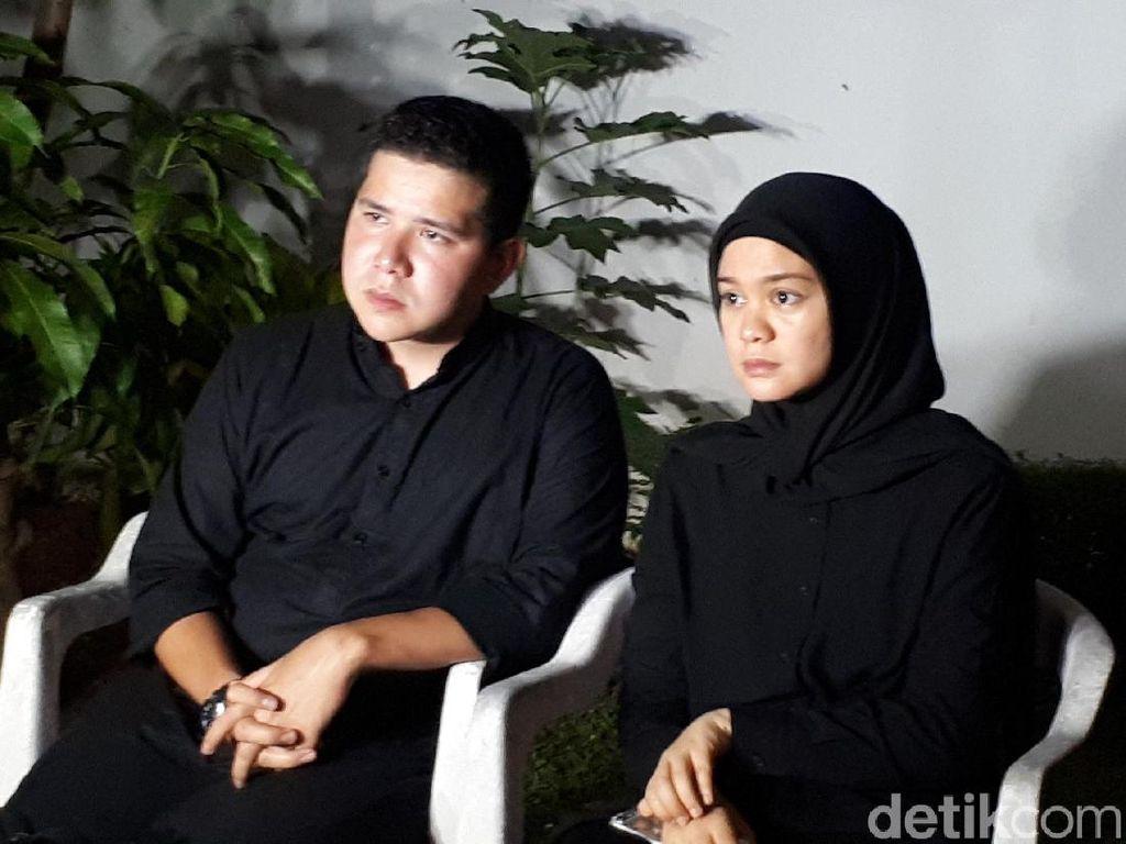 Haykal Kamil Juga Positif COVID-19, Punya Riwayat Asma