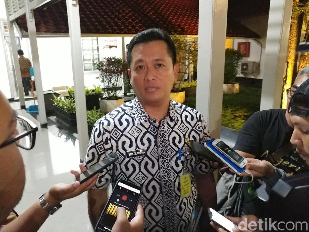 Alasan Pemkot Bandung Buka Tempat Hiburan Meski Belum Diizinkan Ridwan Kamil