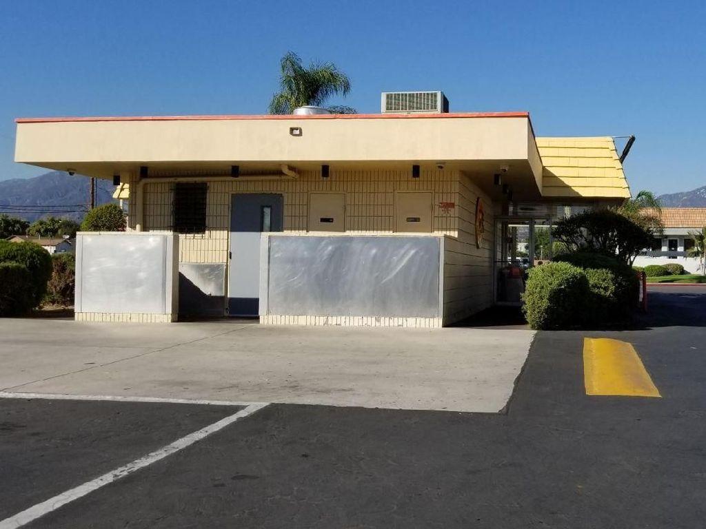 Hii! Restoran Taco Ini Sering Kedatangan Pelanggan Hantu