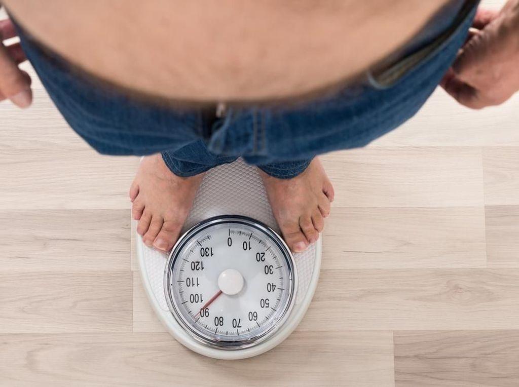8 Tips Cegah Badan Melebar Usai Lebaran