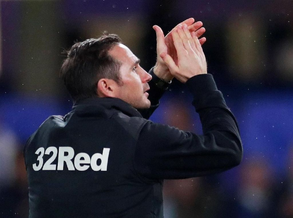 Frank Lampard di Stamford Bridge: Selamanya Biru, Selamanya Legenda