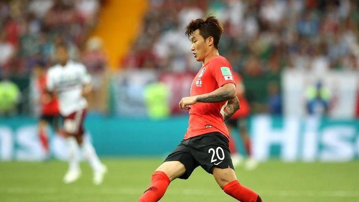 Jang Hyun-Soo dilarang membela timnas Korsel seumur hidup (Clive Mason/Getty Images)