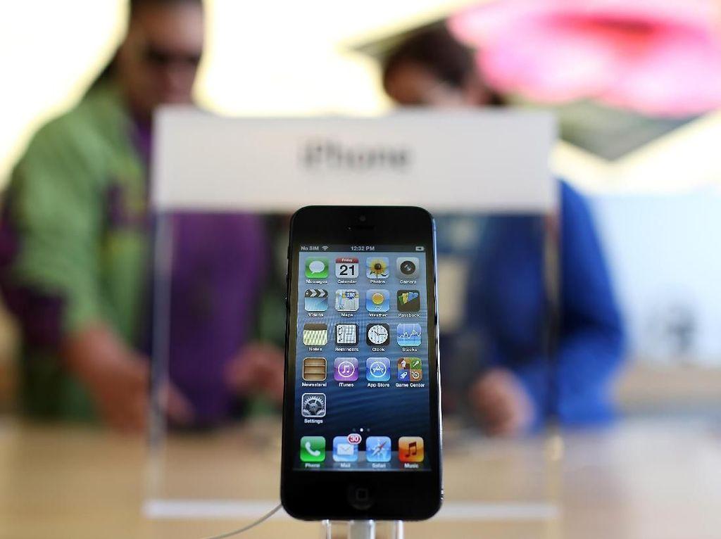 Apple Sebar Peringatan untuk Pengguna iPhone 5, Apa Isinya?