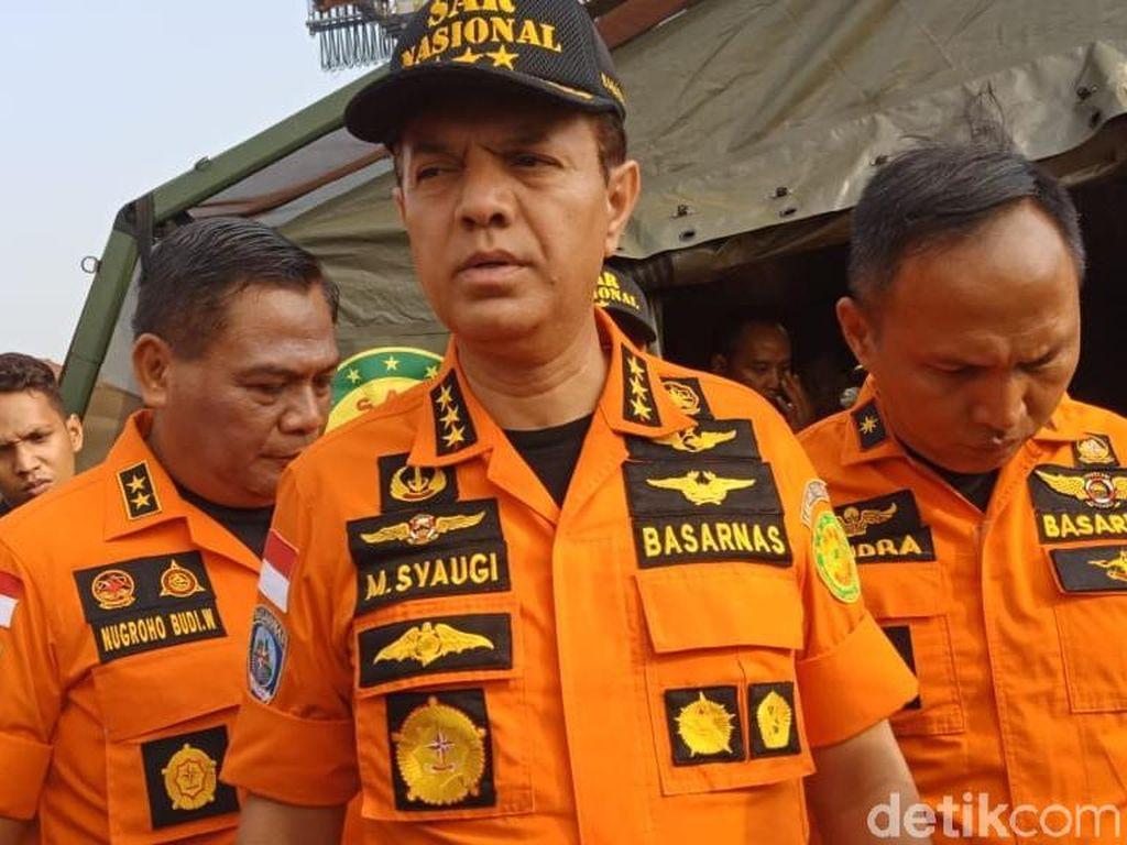 Main Body Lion Air Belum Ditemukan Hingga Hari ke-7 Operasi SAR