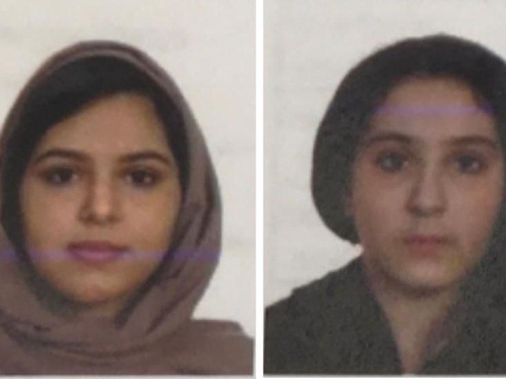 Misteri Kematian 2 Wanita Saudi yang Jasadnya Mengambang di Sungai New York