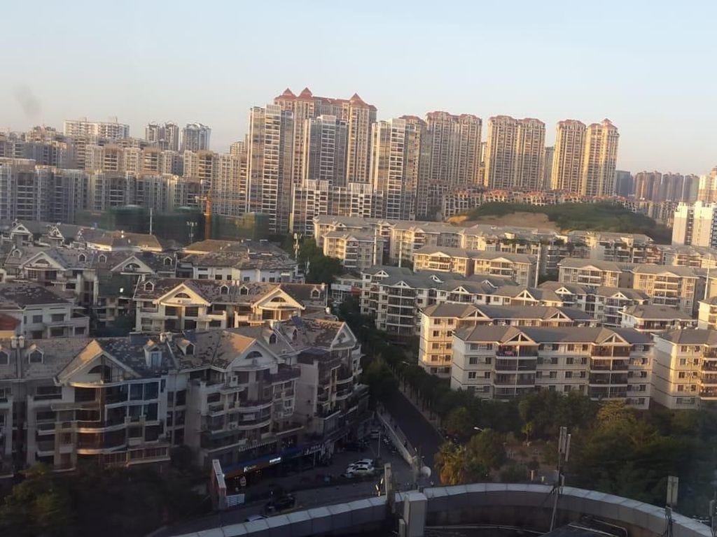 Pesatnya Guangxi, Jalur Utama Penghubung China-ASEAN