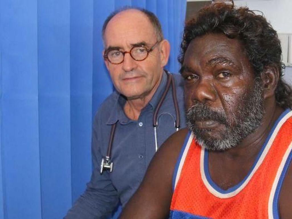 Banyak Warga Aborijin Alami Serangan Jantung