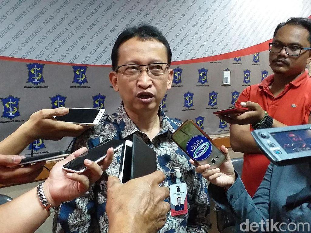 Akhirnya Gaji Ke-13 ASN Pemkot Surabaya Cair