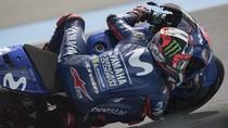 Tantangan untuk Vinales: Jaga Momentum di MotoGP Malaysia