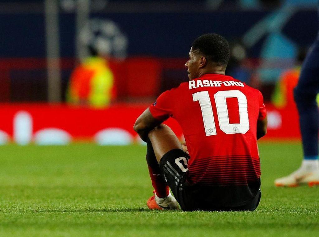 Mainkan Rashford, Mourinho!