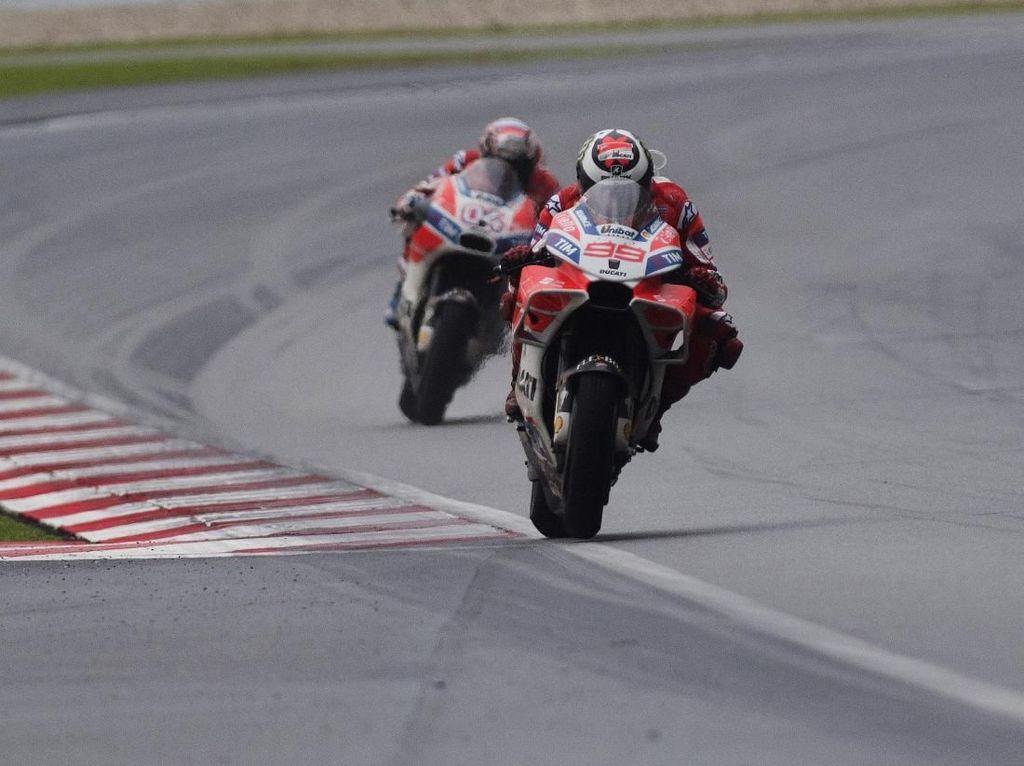 Ducati Berjaya di Sepang Musim Lalu, Bagaimana Akhir Pekan Ini?