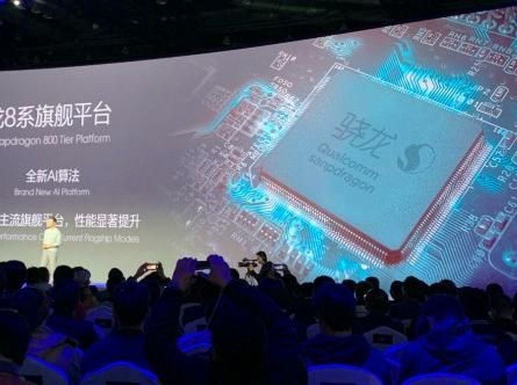 FlexPai Pakai Snapdragon 8150, Apa Itu?