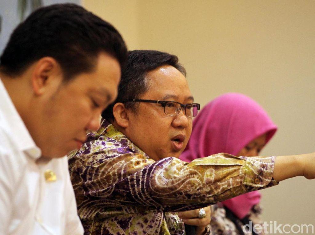 Gatot Sebut Seperti Era Orde Baru, PPP: TNI Masih Profesional!