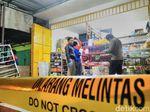 Perampok Satroni Toko Sembako di Malang, Pemilik Tewas
