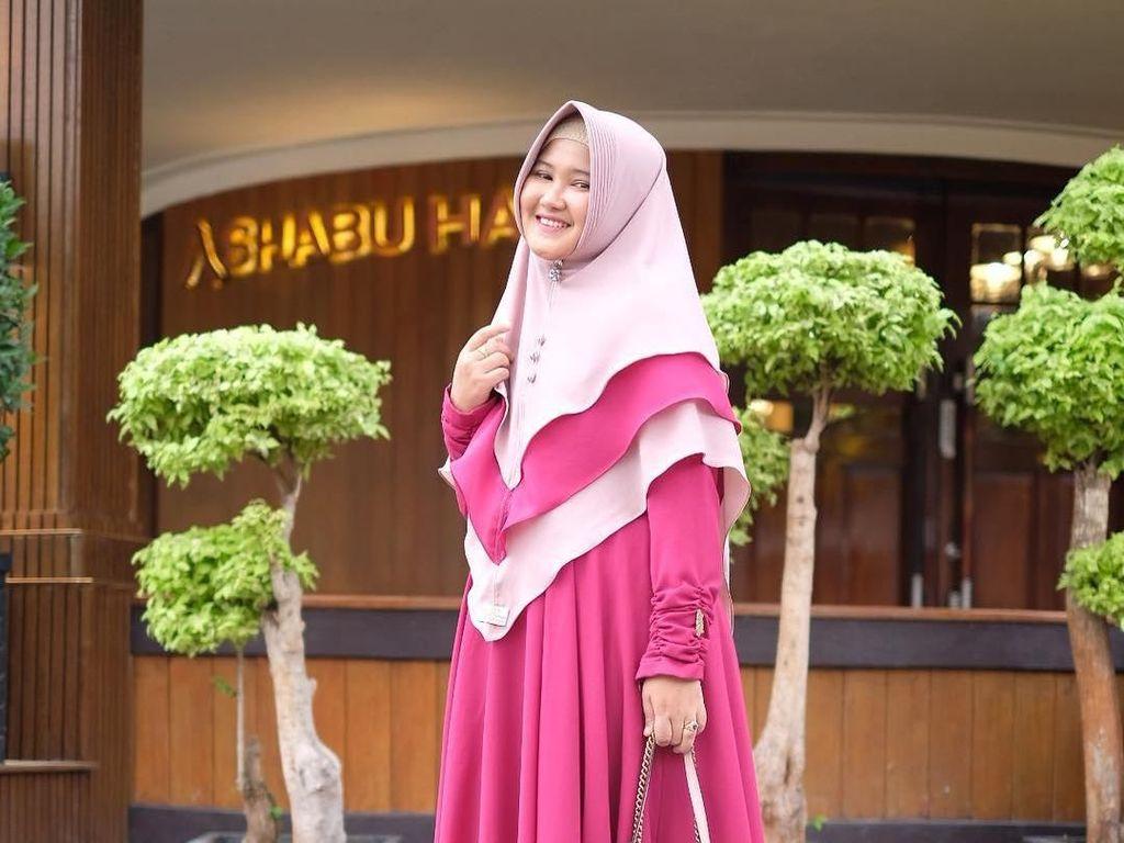 Lewat Hijab Anti Tembem, Hijabers Ini Raih Penghargaan Kemenpora