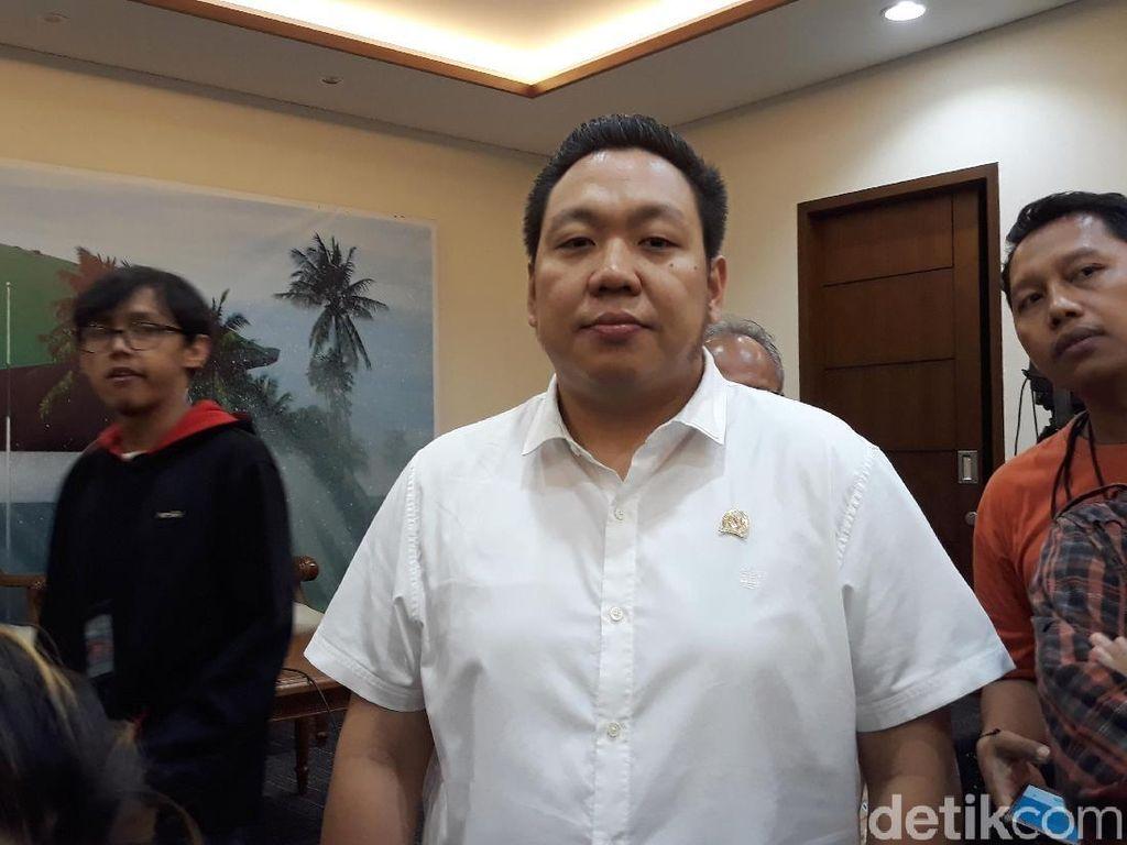 Coast Guard China Masuk Natuna, Anggota DPR Minta Kemlu Lebih Tegas