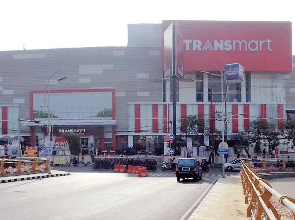 Lebih Modern, Nyaman, & Lengkap, Transmart Ngagel Hadir di Surabaya