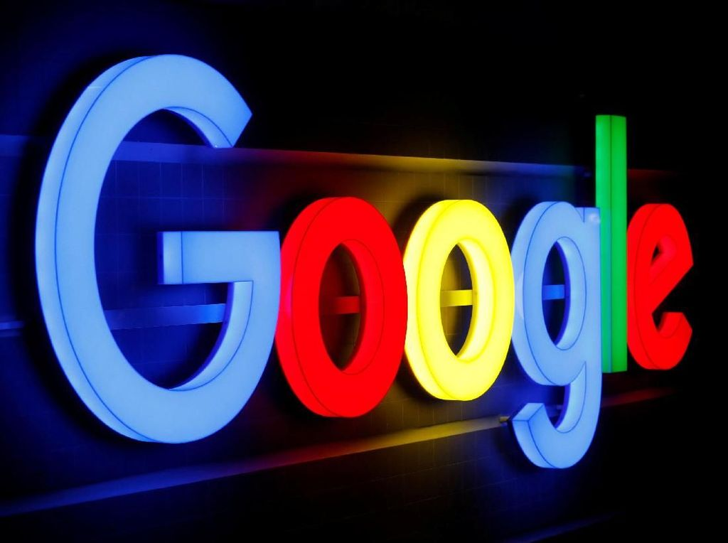 Google Down, Netizen Marah-marah