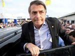 Presiden Terpilih Brasil akan Pindahkan Kedubes Israel ke Yerusalem