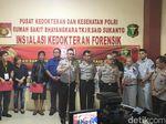 2 dari 3 Jenazah Korban Lion Air Diserahkan ke Pihak Keluarga