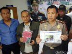 Sebar Hoax Penculikan Anak, 2 Warganet Sukabumi Diciduk