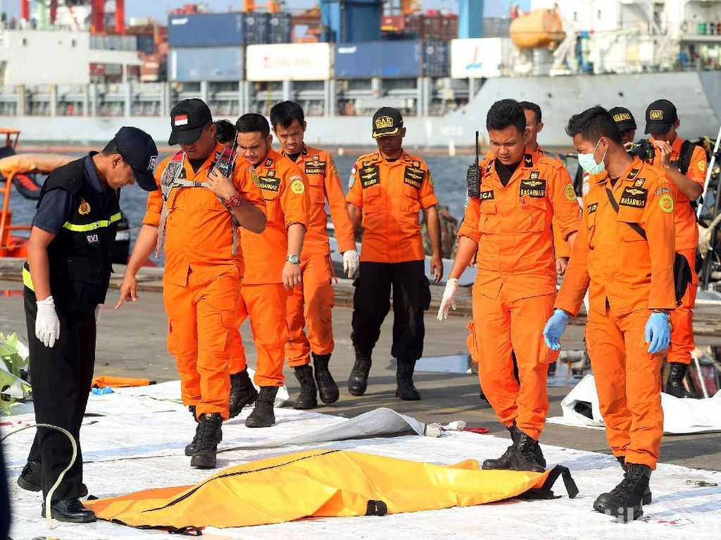 Misteri Penumpang Tak Masuk Manifes Ditelusuri Lion Air