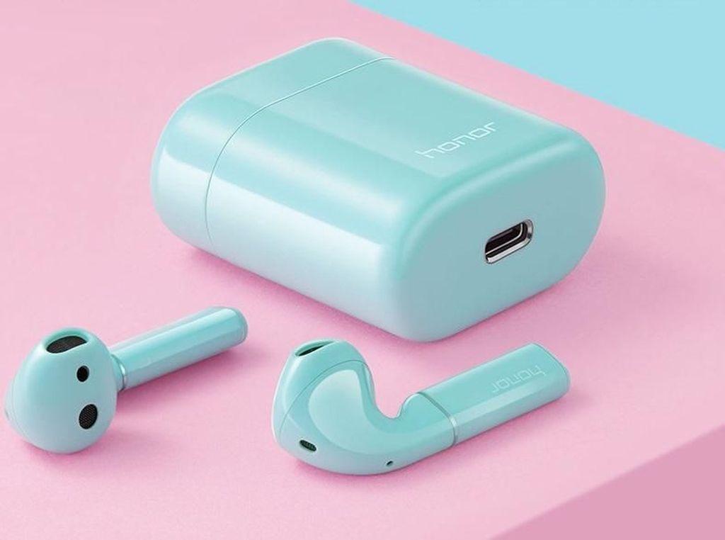 Huawei-Honor Kompak Kloning AirPods Punya Apple