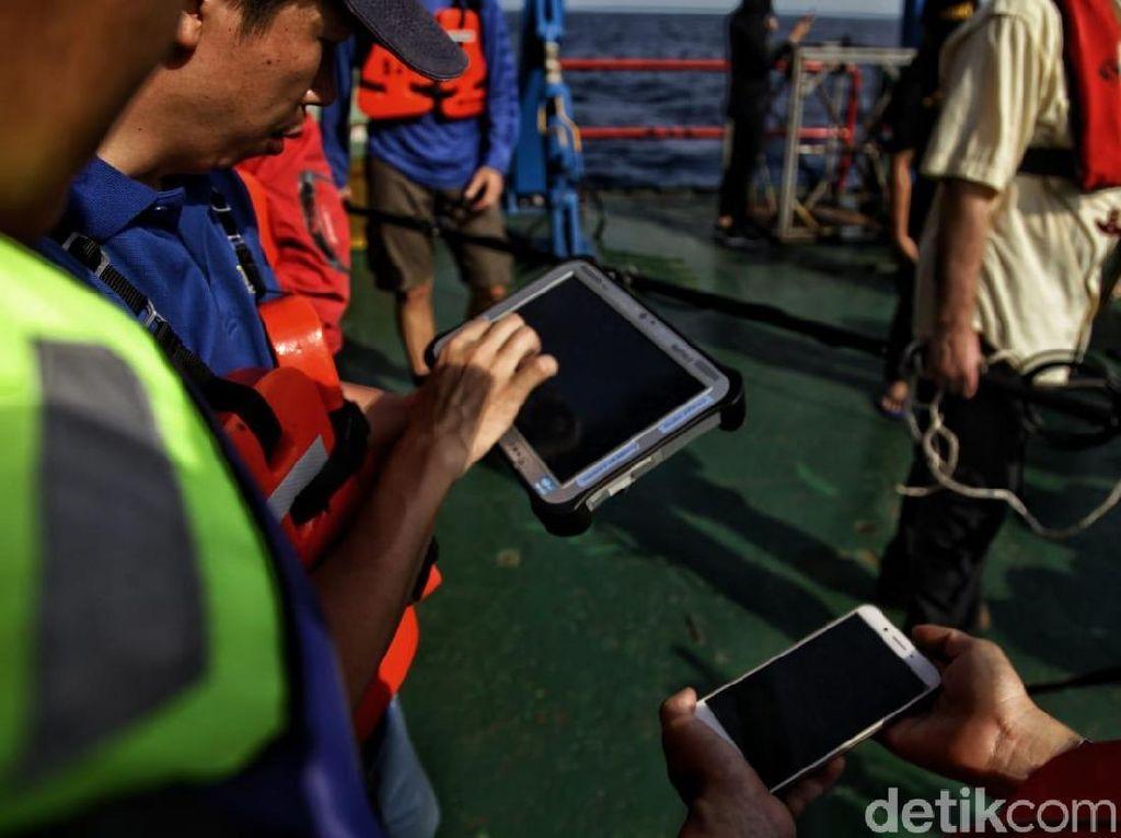 Video: KNKT Tetap Lanjutkan Pencarian CVR Lion Air