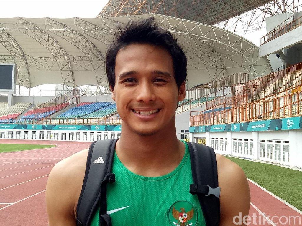 Kiper Madura United Ini Tak Mudik, Pakai Video Call Saja