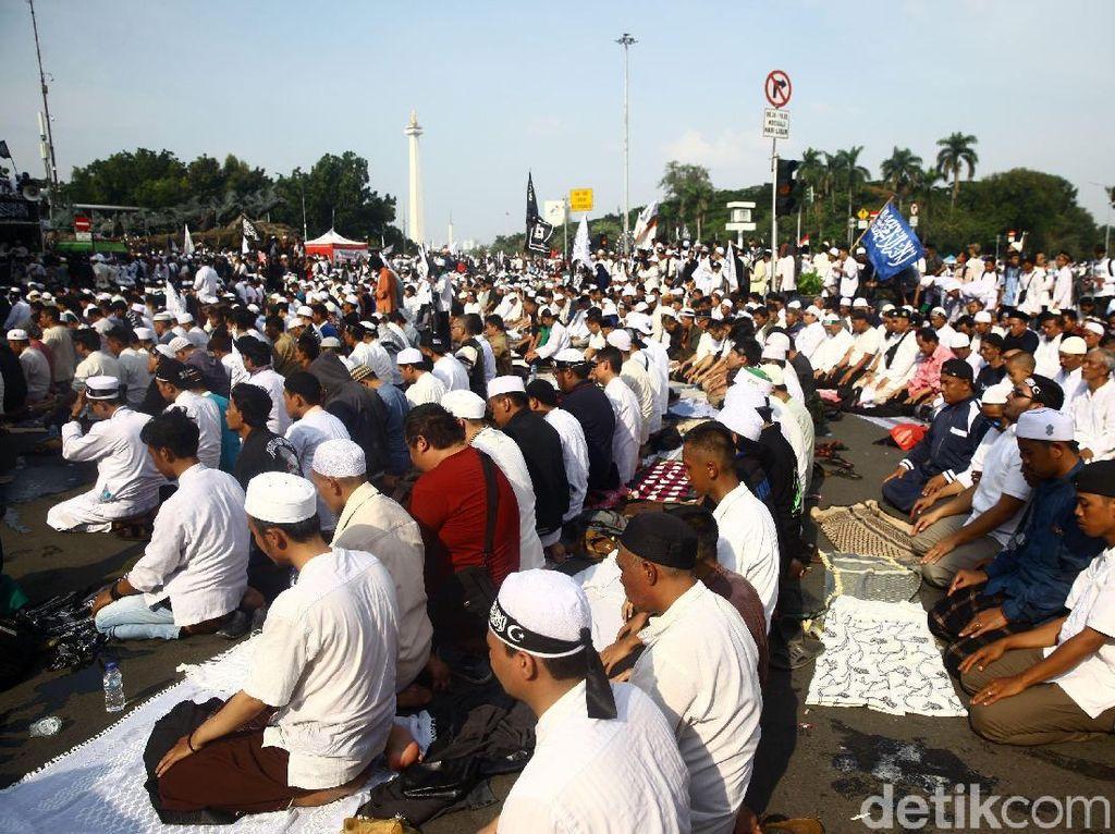 Jakarta Muharram Festival Sediakan Waktu Jeda untuk Salat Berjamaah