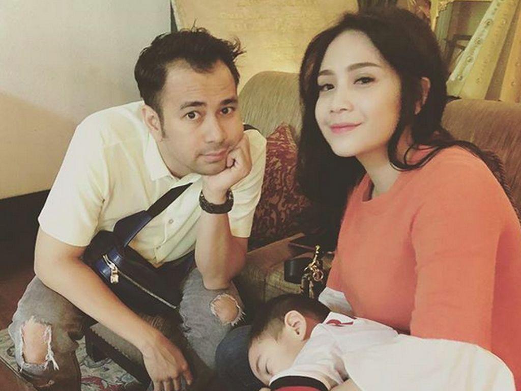 Terungkap! Nagita Slavina Dulu Ogah Sama Raffi Ahmad karena Label Artis