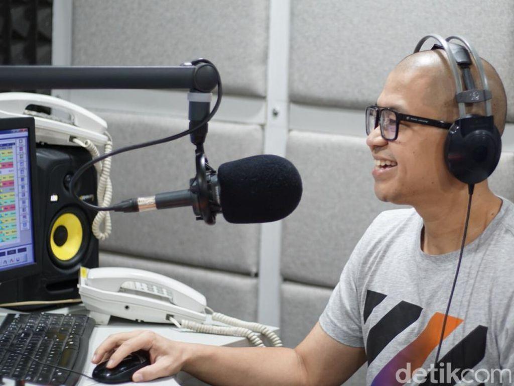 Kemal Mochtar Pangkas 55,8 Kg dalam Setahun, Ternyata Ini Pantangannya