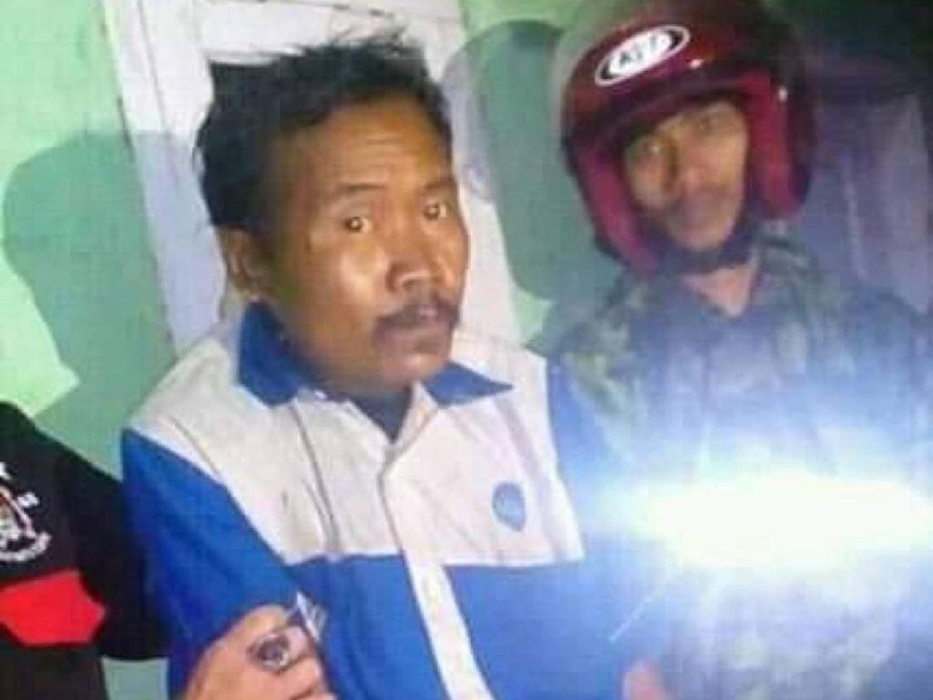 Heboh Pria di Sukabumi Dituding Culik Anak, Begini Faktanya
