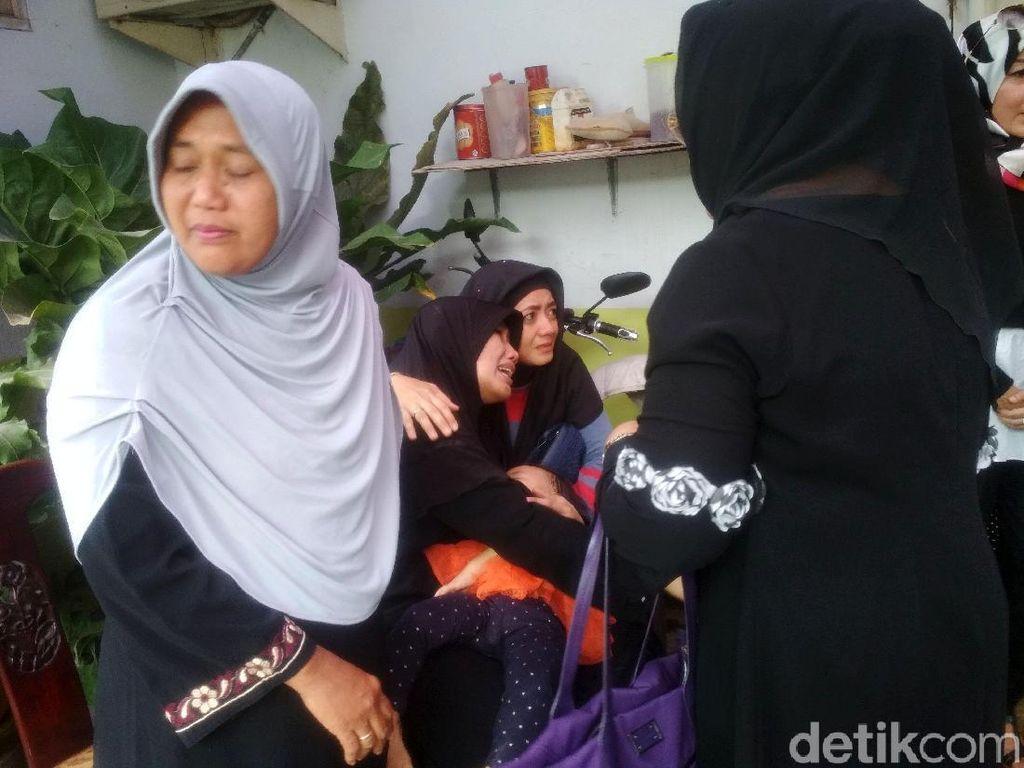 George Mustafa Taka Meninggal Setelah Makan Soto Bareng Istri