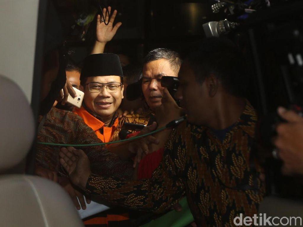 Siapa Politikus PAN Pengganti Wakil Ketua DPR Taufik Kurniawan?