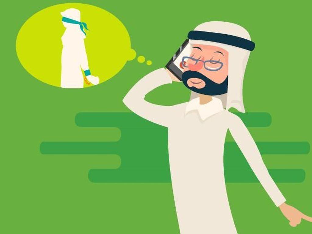 Tiga Alasan Saudi Eksekusi TKI Tanpa Notifikasi