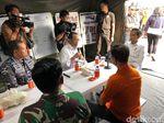 Video: Jokowi Apresiasi Kerja Cepat Tim SAR Gabungan untuk Lion Air