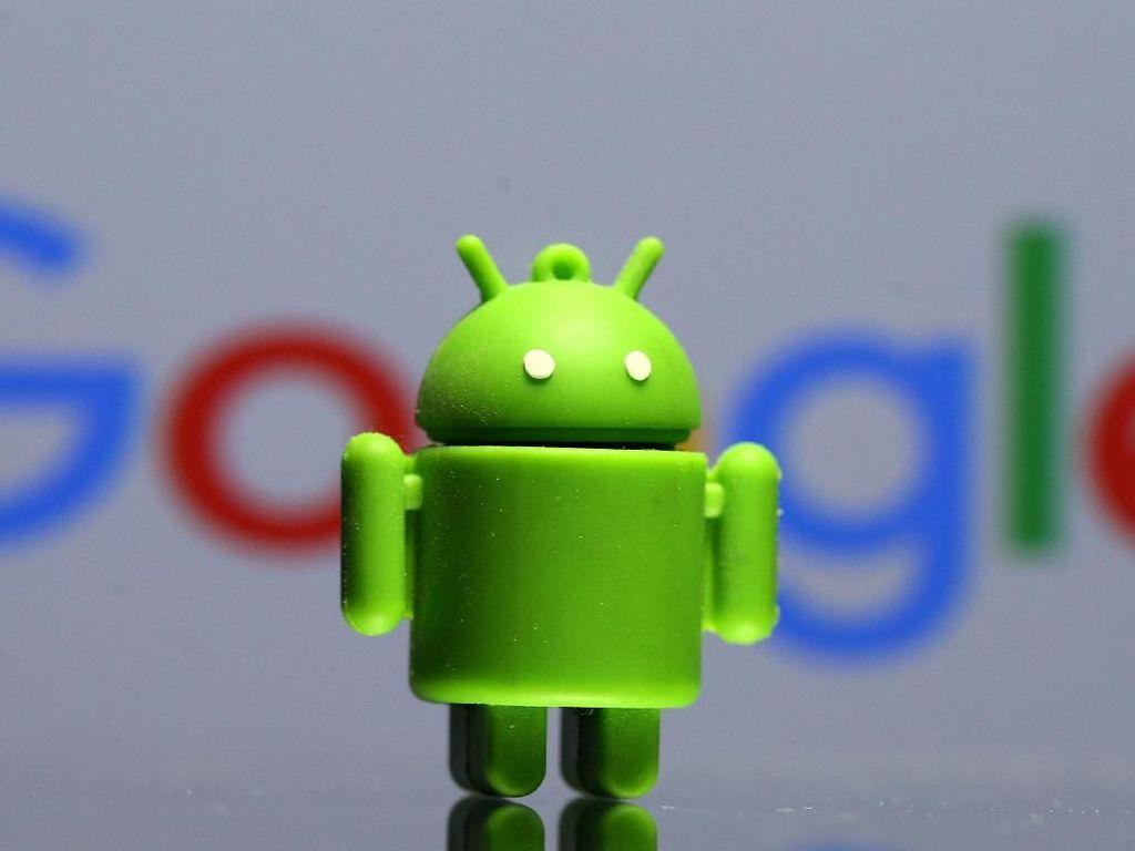 Fokus Utama Huawei Masih Android, Belum Pikirkan Rencana B