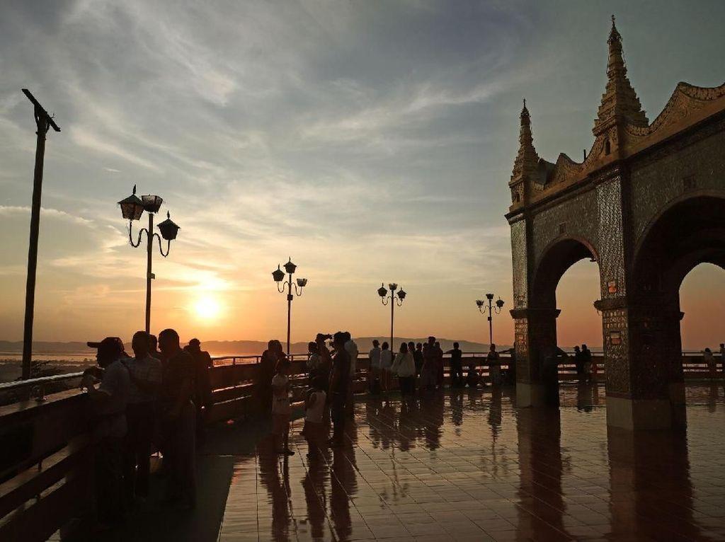 Liburan ke Myanmar, Ini 5 Hidden Gem Buat Traveler